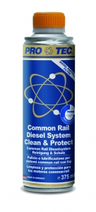 Common Rail Diesel System Cleaner & Protect
