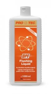 DPF Flushing Fluid