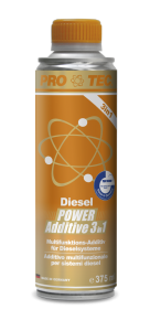 Diesel Power Additive 3in1