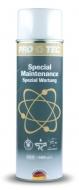 Special Maintenance