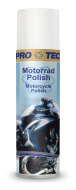 Motorcycle Polish